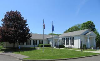 Roxbury Town Hall 5-24-18