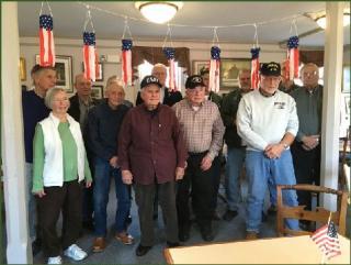 Veterans' Day Celebration